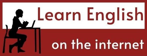 Learn English on the Internet